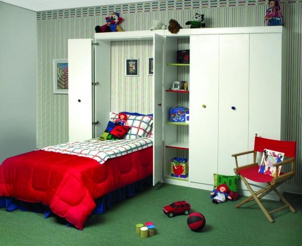 صور - ديكورات غرف نوم مراهقين رائعة