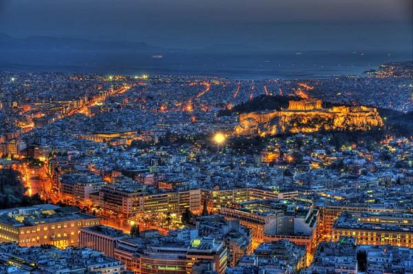 ما هى عاصمة اليونان ماجيك بوكس