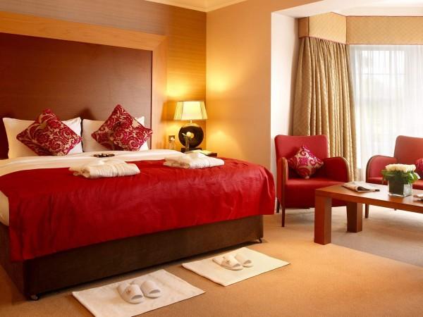 صور - ديكور غرف النوم الرومانسية المودرن