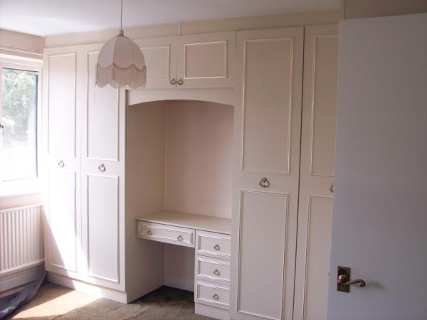 تصاميم دواليب غرف نوم مودرن   ماجيك بوكس