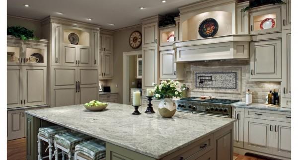افكار لتزيين المطبخ بسيطة و عصرية