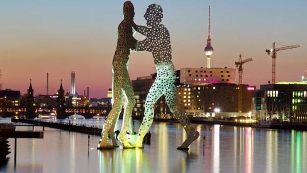 صور - ما هى عاصمة المانيا ؟