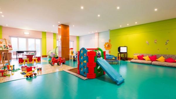 صور - كيفية تجهيز غرف العاب اطفال فى منزلك ؟