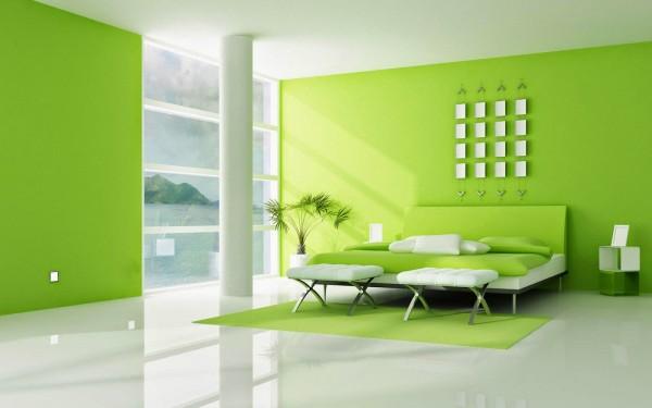 Classic Home Design With Various Color Ideas: كيف تختارى الوان دهانات مناسبة لغرف منزلك ؟