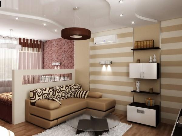 ديكورات غرف معيشة جديدة و جذابة