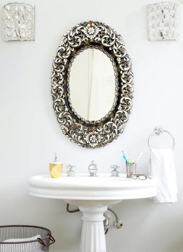 صور - بالصور اكسسوارات حمامات مودرن رائعة الجمال