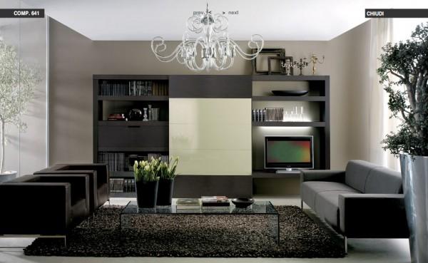 ما هى افضل طرق تزيين غرف الجلوس ؟