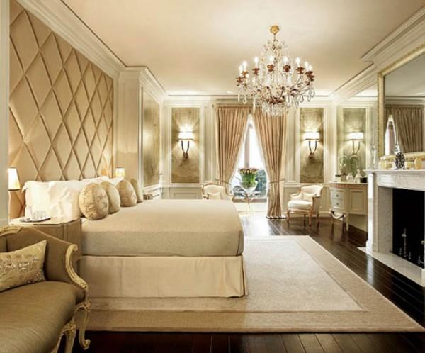 ديكورات غرف نوم حديثة و انيقة بالصور