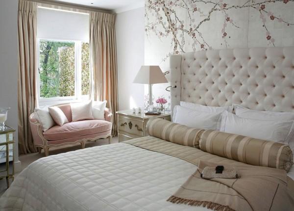 صور - موديلات ستائر غرف نوم كلاسيكية رائعة بالصور