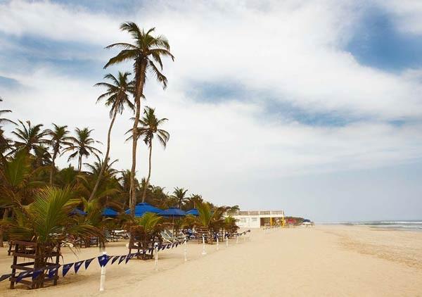 صور - ما هي عاصمة غانا ؟