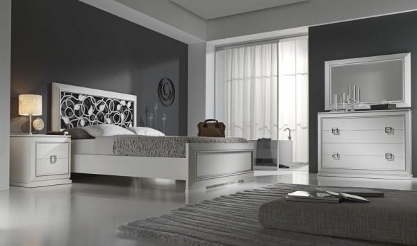 افكار و ديكورات غرف نوم كبيرة روعة بالصور