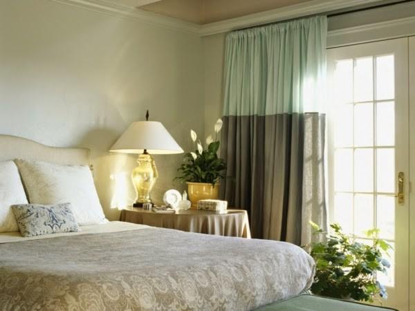 صور - موديلات ستائر غرف نوم حديثة رائعة الجمال بالصور