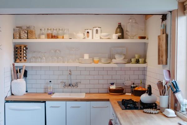 احدث افكار مطابخ مودرن للمنازل الحديثة بالصور
