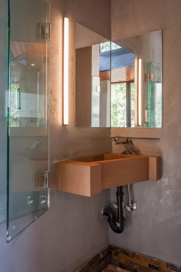 احدث طرق ترتيب الحمام وتزيينه بالصور
