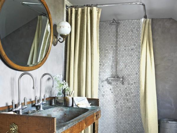 صور - احدث اشكال حنفيات حمامات مودرن روعة بالصور