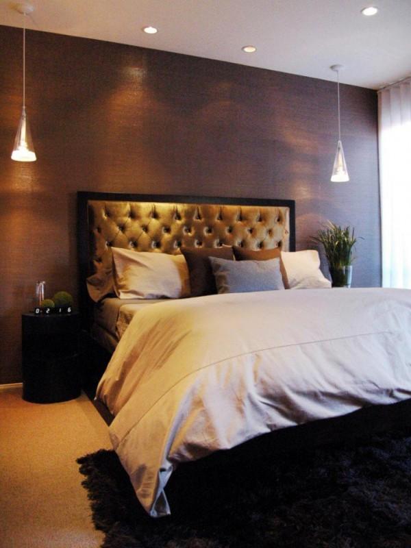 ديكورات غرف نوم جديدة رائعة الجمال بالصور