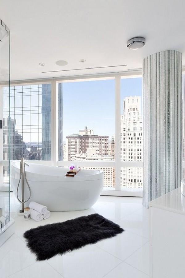 صور - بالصور تصاميم حمامات مودرن للمنازل الحديثة ولا اروع
