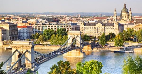 صور - ما هي عاصمة المجر ؟