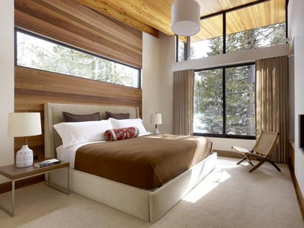 صور - ديكورات غرف نوم كلاسيك دافئة و مثيرة بالصور