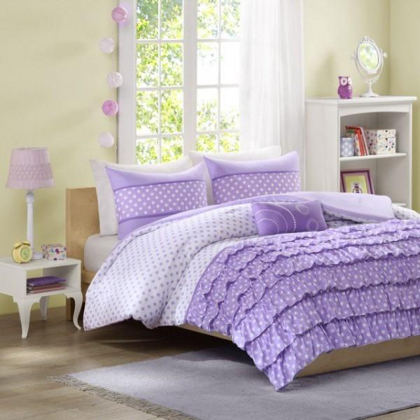 صور - افضل مفارش سرير بالوان عصرية و جذابة بالصور