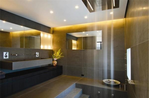 صور - لماذا يجب ان تختاري اضاءة ليد للاسقف المعلقة فى منزلك ؟
