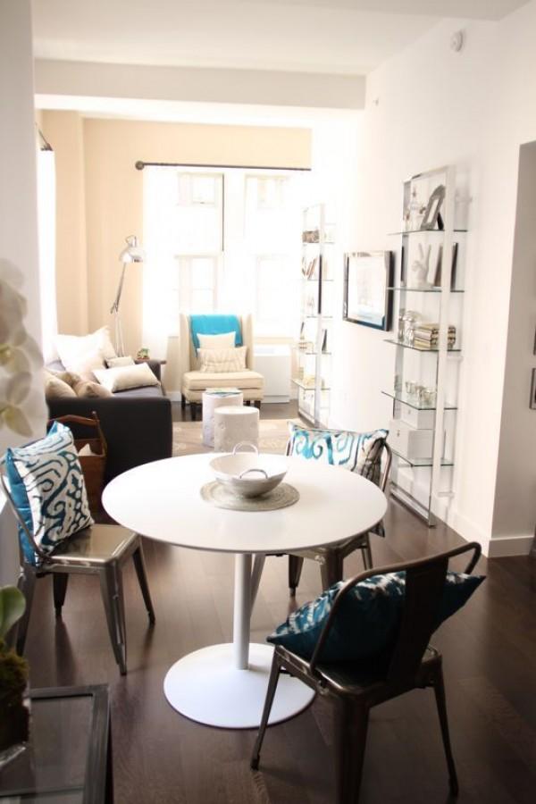 صور - تصاميم غرف معيشة صغيرة شيك جدا للمنازل الحديثة
