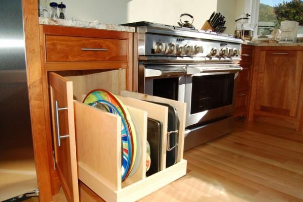 كيفية استخدام الادراج فى تنظيم وترتيب المطبخ ؟ ماجيك بوكس