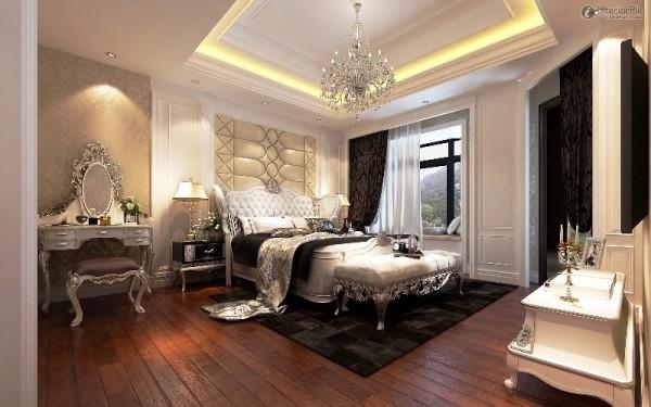 اجمل تصاميم جبس غرف نوم