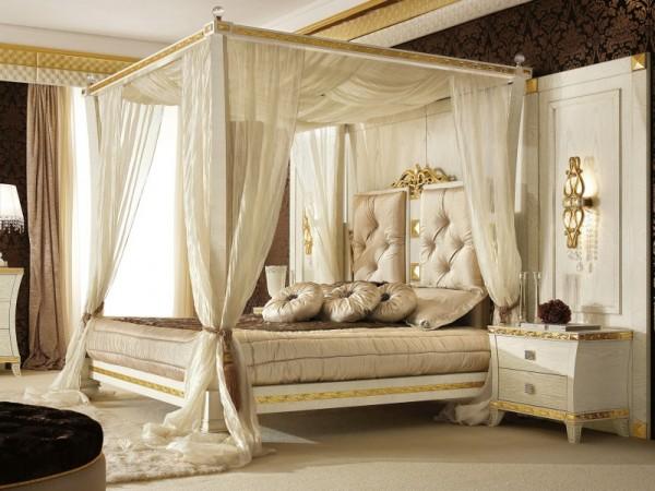 احدث ستائر غرف النوم فوق السرير   ماجيك بوكس