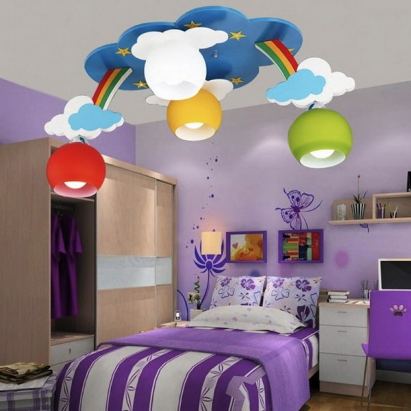 Modern Kids Bedroom Ceiling Designs Rustic Bedroom Accessories Bedroom Blue Color Combinations Bedroom Interior Design Singapore: احدث دهانات غرف اطفال مودرن