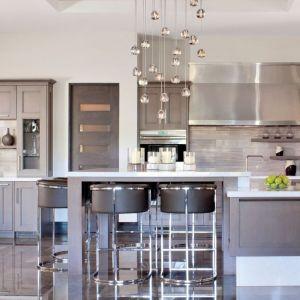 كيف تختارين نجف للمطبخ المودرن ؟