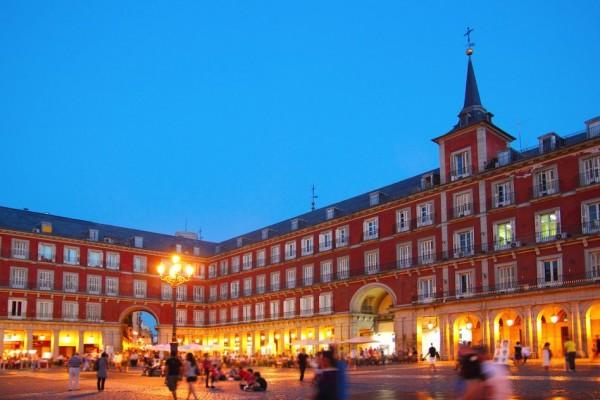 صور - ما هى عاصمة دولة اسبانيا ؟
