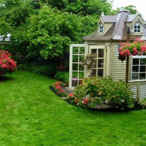 5 طرق بسيطة لتجهيز حديقة المنزل لاستقبال فصل الربيع