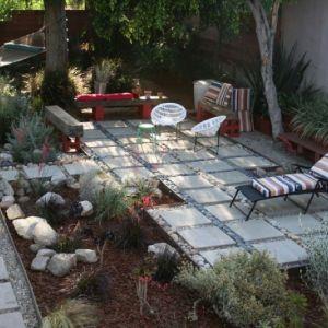 تصميم حدائق منزلية لقضاء اوقات ممتعة