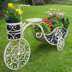 اشيك ديكورات الحدائق المنزلية