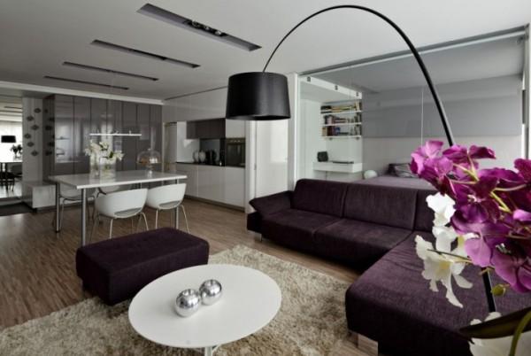 صور - اجمل طاولات غرف المعيشة المودرن
