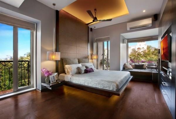 صور - مجموعة من افضل تصاميم غرف نوم فاخرة بالصور