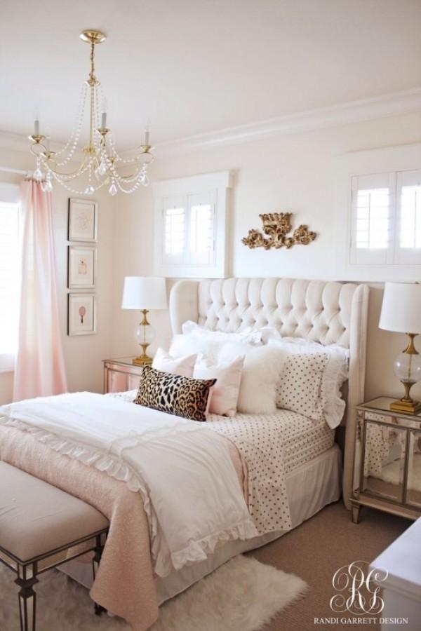 صور - نصائح لاختيار افضل الوان جدران غرف النوم