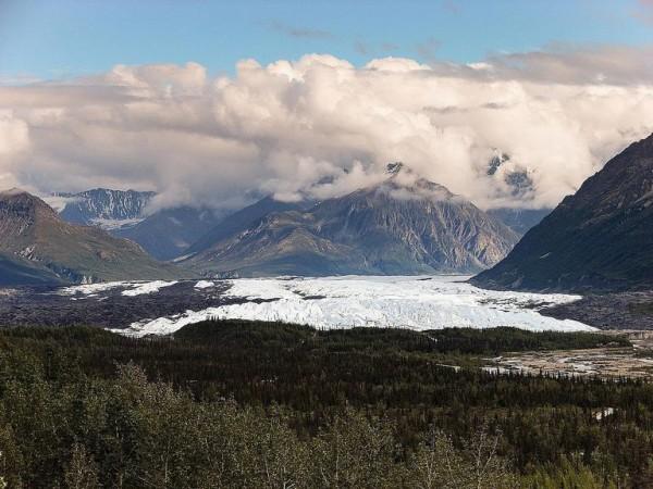 صور - معلومات عن ولاية الاسكا اكبر ولاية امريكية