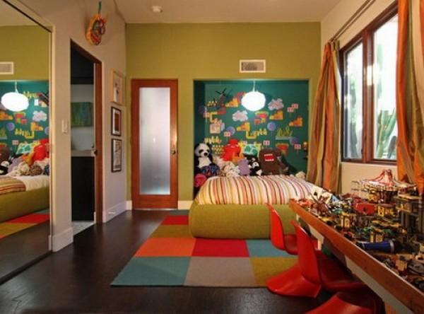صور - تصاميم سجاد غرف اطفال جميلة جدا