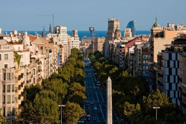 صور - اجمل 10 اماكن سياحية في برشلونة بالصور