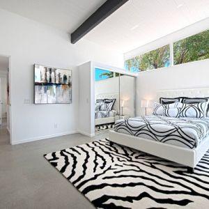 اجمل تصاميم دواليب غرف النوم بالمرايا