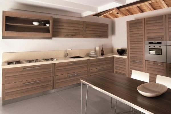 صور - اجمل تصاميم المطابخ العصرية الايطالية