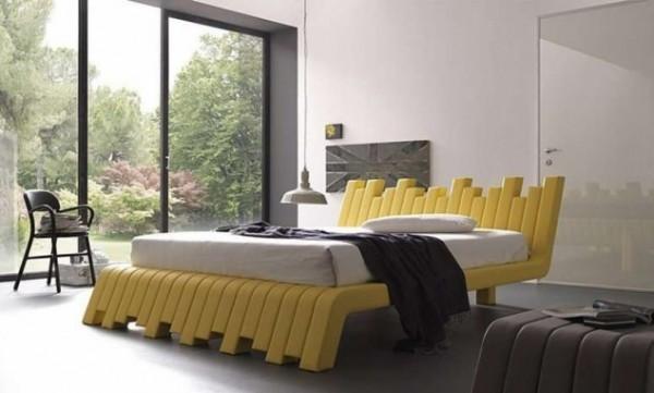 صور - اجمل تصاميم اثاث غرف النوم المودرن