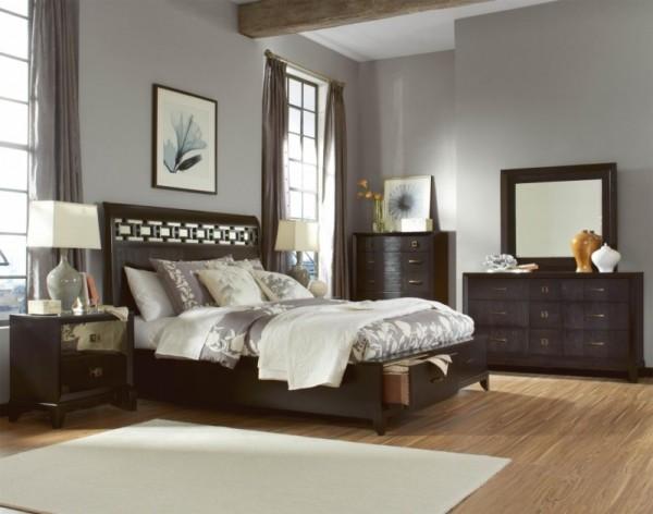صور - افكار مثيرة لترتيب اثاث غرف النوم الصغيرة