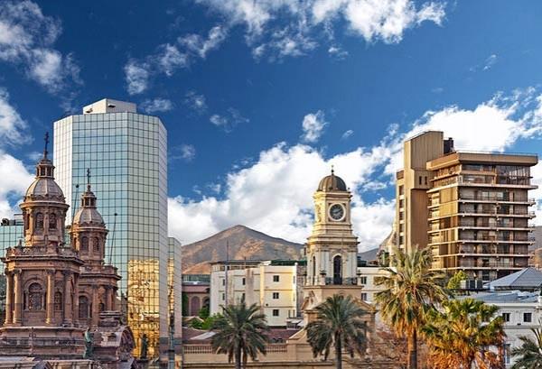 صور - ما هي عاصمة تشيلي ؟