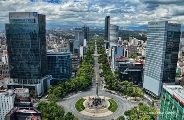 صور - ما هي عاصمة المكسيك ؟