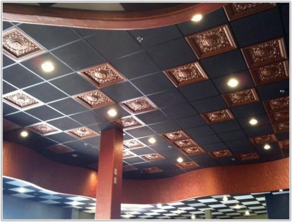 صور - اشكال الاسقف المضيئه المثيرة بالصور