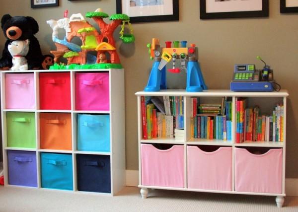 صور - اشكال مثيرة من خزائن الاحذية لغرف نوم الاطفال