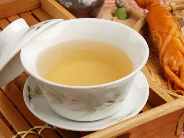 صور - فوائد صحية مدهشة عن شاي الجنسنج